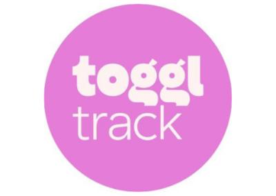 Toggl-r